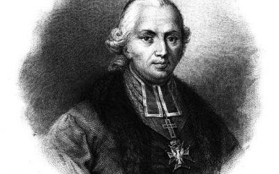 285. urodziny Ignacego Krasickiego