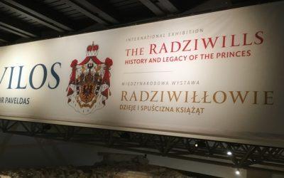 Radziwiłłowie – wspólna historia Polski i Litwy