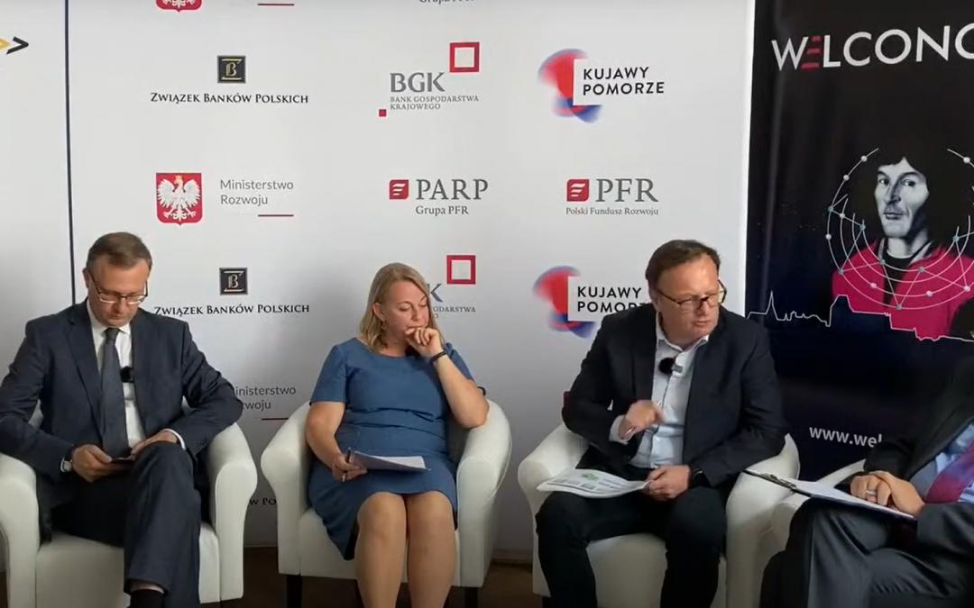 Polska gospodarka doby Covid-19. Debata ekspertów