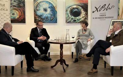 Debata w Galerii: Rewizja myśli Giedroycia i Mieroszewskiego jest nieunikniona