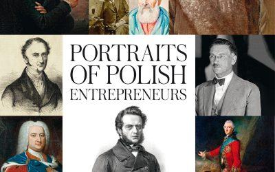 Najwybitniejsi w historii polskiej przedsiębiorczości będą promować Polskę za granicą