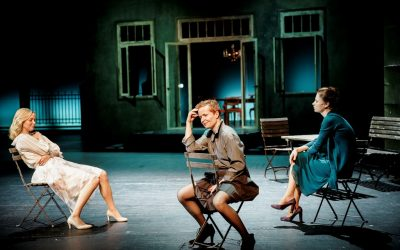 Wielki powrót Teatru Narodowego