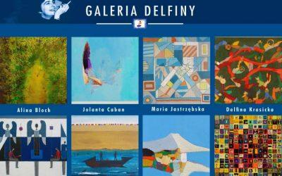 Wyścig z czasem w Galerii Delfiny
