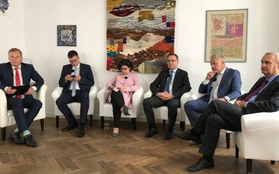 Debata w Galerii: Jak uzdrowić polską gospodarkę po Covid-19?