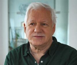 Prof. Lech Majewski: ASP to nie szkoła geniuszy