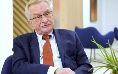 Wołek: Osierocili Polskę