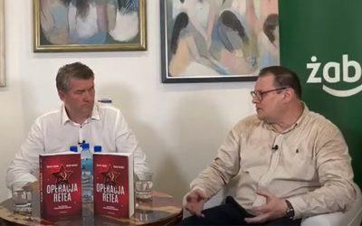 Finał bestsellerowej trylogii Marka Kozubala i Marcina Falińskiego