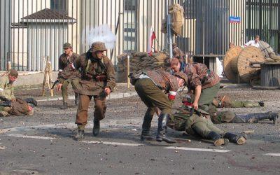 Powstanie Warszawskie na Pradze
